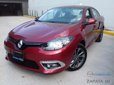 Renault, Fluence Privilege, 2016