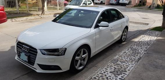 Muy Buenas Condiciones , Todo Exelente Estado Audi A4 2015