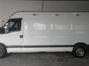 Renault Master 2.5 Dci L2h2 5p
