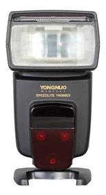 Flash Yongnuo Yn-568ex Speedlite Para Câmeras Nikon