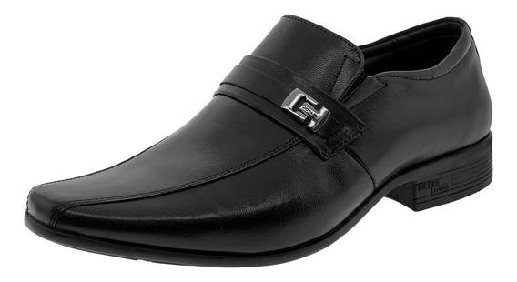 Sapato Masculino Social Jota Pe - 77501 Preto
