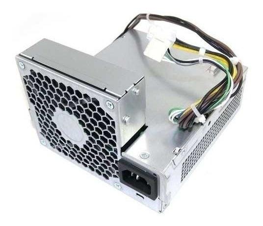 Fonte Hp 6000 6005 6200 Pro 8000 8100 8200 Elite Ms6000 Sff
