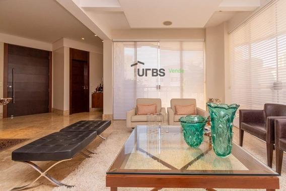 Apartamento Com 3 Dormitórios À Venda, 205 M² Por R$ 850.000 - Setor Nova Suiça - Goiânia/go - Ap2781