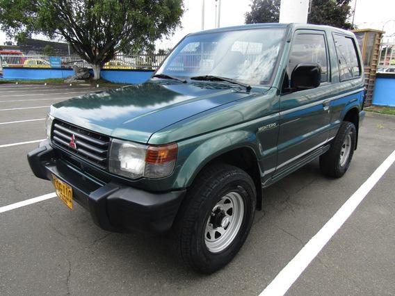 Mitsubishi Montero Montero V11