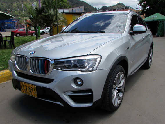 Bmw X4 Xdrive28i 245 Hp