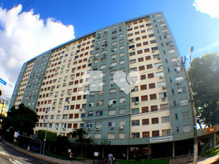 Apartamento - Azenha - Ref: 32708 - V-55508654