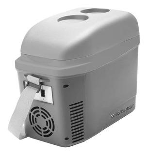 Cooler Mini Geladeira Portátil 7 Litros 12v Multilaser