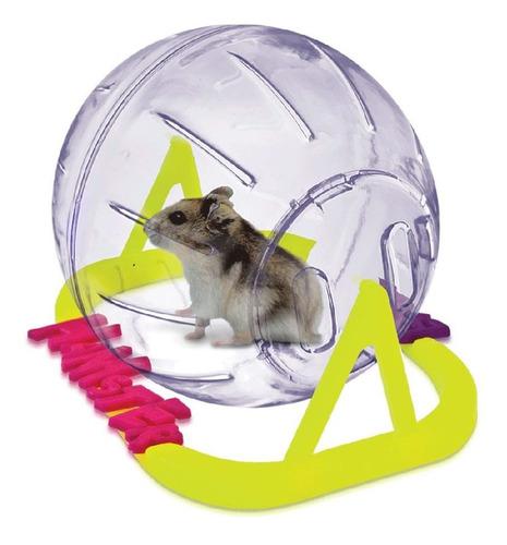 Esfera Hamster Ball Medium 17cm De Diametro
