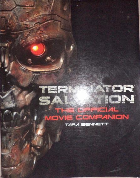 Terminator Salvation - The Official Movie Companion