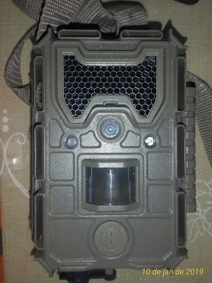 Câmera De Trilha Bushnell 20mp