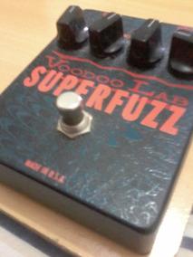 Pedal Voodoo Lab Superfuzz