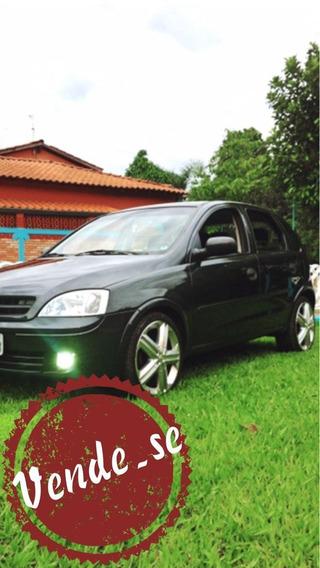 Chevrolet Corsa 1.0 5p 2002