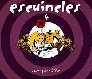 Escuincles 4