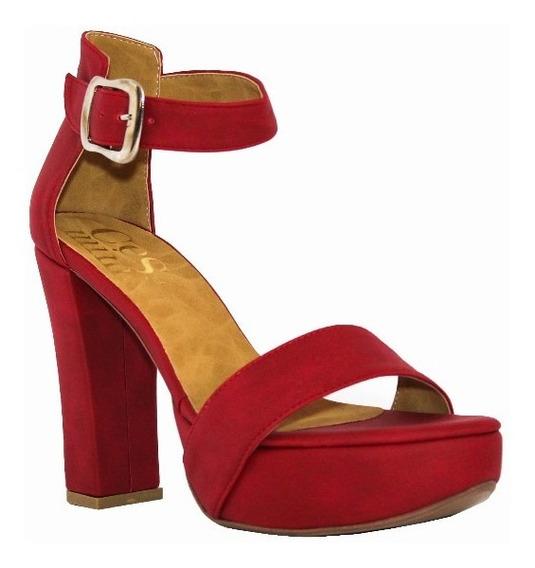 Zapatos Tacon Para Dama