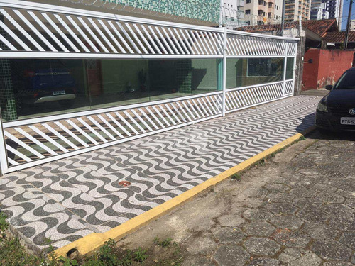Imagem 1 de 19 de Casa De Condomínio Com 2 Dorms, Tupi, Praia Grande - R$ 240 Mil, Cod: 4276 - V4276