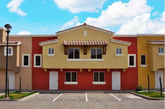 Casa Mod. B2 Malloca, Real Granada Tecamac Id 306598