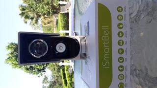 Video Portero Wifi , Metalico ,multiusuario ,apertura Puerta