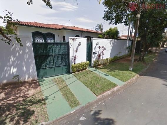 Casa 5 Dormitórios, Sendo 1 Suíte - Ca01243