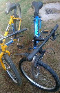 Bicicletas En Villa Mercedes, San Luis