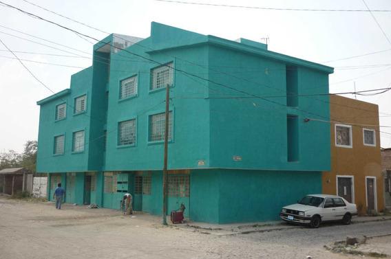 4 Departamentos En Venta Colonia San Gaspar Tonala