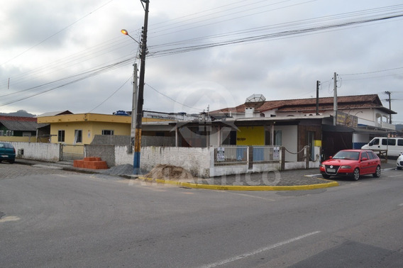 Casa Comercial - Cc00003 - 34461546