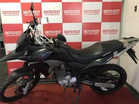 Honda Xre 300 2016/2016