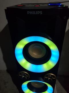 Parlante Philips Nx4 1000w