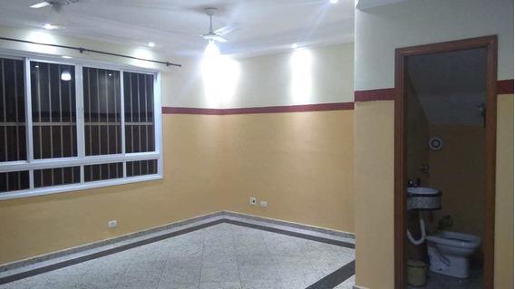 Sobrado Com 4 Dorms, Ponta Da Praia, Santos, Cod: 14245 - A14245