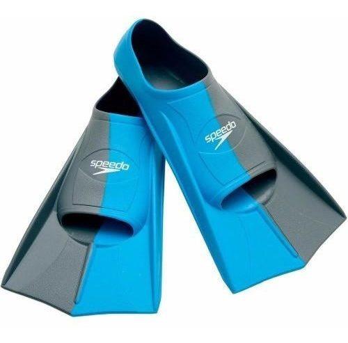 Imagem 1 de 3 de Nadadeira Pé De Pato Speedo Dual Training Fin
