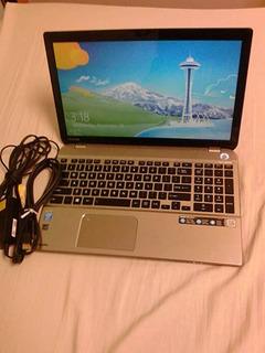 Toshiba Satellite L55-a5284 15.6-inch Laptop 1.8 Ghz Intel ®