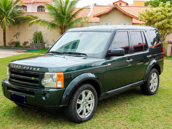 Land Rover Discovery 3 Se 2,7 Tdi