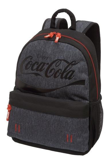Mochila Costas G Coca Cola High End Pacific 7844104