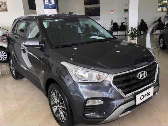Hyundai Creta 1.6 Pulse Plus Flex Aut. 5p 2019