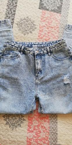 Mom Jeans Shein Mercado Libre