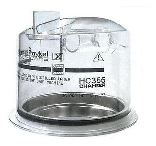 Fisher Y Paykel Extended Life Sleepstyle Serie 200 Humidific