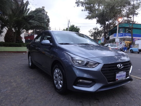 Hyundai Accent 4p Gl,1.6l,tm6,a/ac.,ve. Del.,r15