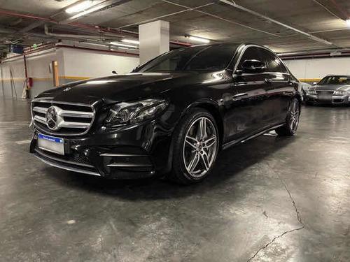 Mercedes Benz Clase E 2020 3.0 E450 4matic Sedan 367cv