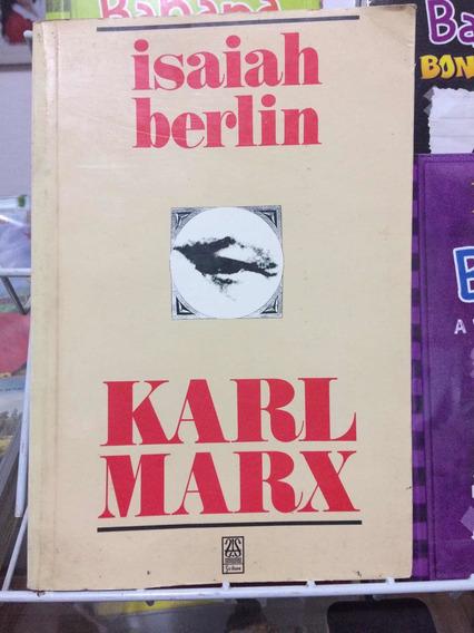 Karl Marc
