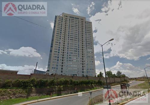 Departamento En Venta O Renta Amueblado En La Vista Country Club San Andres Cholula Puebla