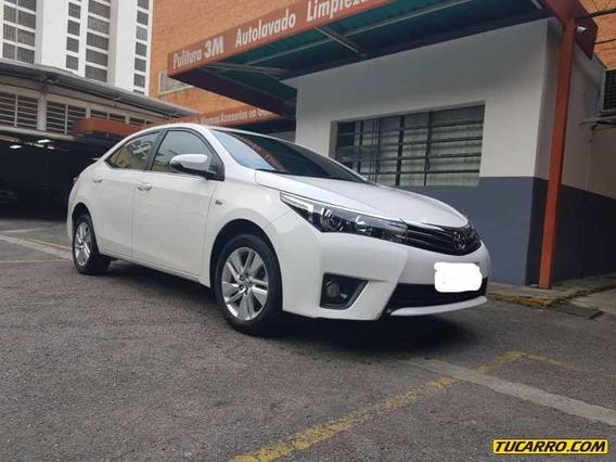 Toyota Corolla Gli-automatico