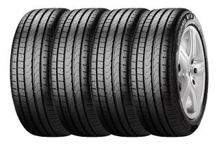 Combo X4 Neumaticos Pirelli 205/55r16 P7 Cinturato 94w Cuota
