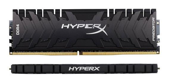 Memoria Desktop Hyperx Predator 16gb Ddr4 3000 Hx430c15pb316