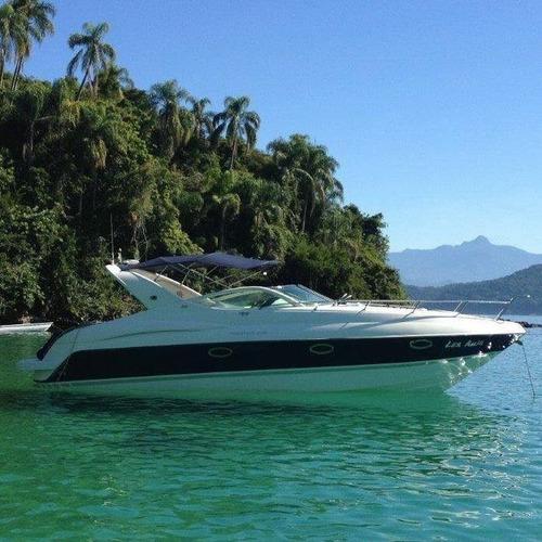 Lancha Phantom 345 2 Mercruiser 300 Hp  Oportunidade !!!