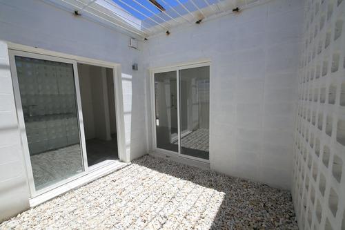 Imagen 1 de 8 de Apartamento A Estrenar 1 Dormitorio