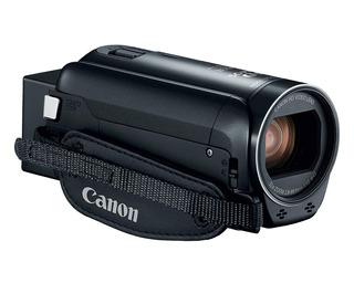 Video Camara Canon Vixia Hf R800 Full Hd + 128 Gb Memoria