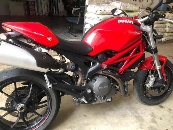 Ducati Monster 796 2013 6500km