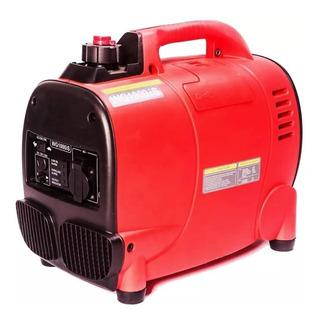 Grupo Electrogeno Generador Inverter Luqstoff Lg1100 Insonor