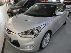 Hyundai Veloster 1.6 16v 2p Lottus