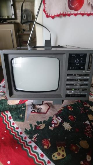 Tv 5 Polegadas Broksonic