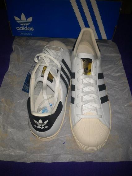 Zapatillas adidas Superstar 80s G61070